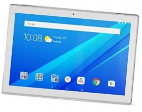"""Lenovo Tab 4 X304F 10.1"""" WiFi (16GB) White"""