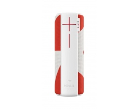 Ultimate Ears Megaboom McLaren Red White
