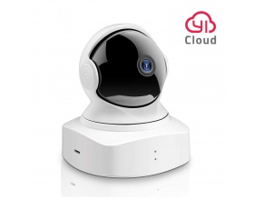 Yi Cloud Dome Camera EU 1080P Λευκό