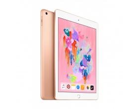 "Apple iPad 9.7"" 2018 Wi-Fi and Cellular (32GB) Gold"