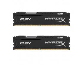 HyperX Fury Black 16GB DDR4-2666MHz (HX426C16FB2K2/16)