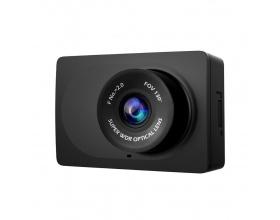 YI Compact Dash Camera Black