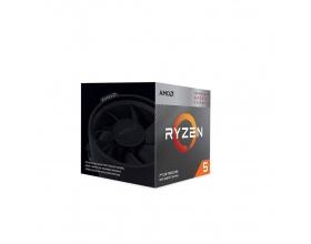 AMD Ryzen 5 3400G processor 3.7 GHz Box YD3400C5FHBOX