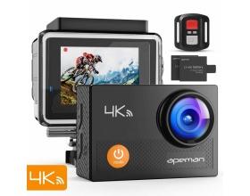 Apeman A77 4K Action Camera