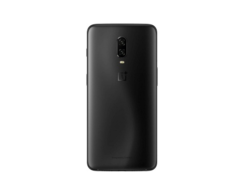 OnePlus 6T (6GB/128GB) Black
