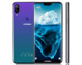 DOOGEE N10-2019 (3GB/32GB) Blue