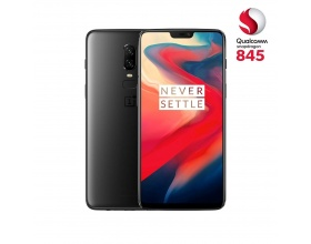 OnePlus 6 A6003 8GB RAM 128GB ROM - Midnight Black