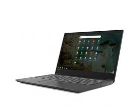 """Lenovo Chromebook S330 14"""" (MT8173C/4GB/32GB/Chrome OS) Black"""