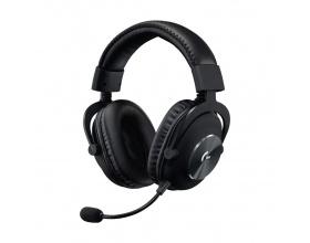 Logitech Gaming Headset G PRO BLACK (981-000812)