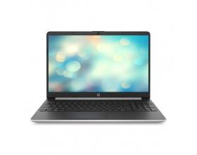 "HP 15s-fq0012na 15.6""  I5-8265U/8GB/512SSD/W10 Silver"