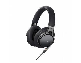 Sony MDR-1AM2B Ακουστικά Hi-Res (μαύρο)