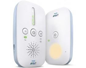 Philips Avent Συσκευή Παρακολούθησης Μωρού Dect