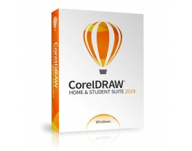 Corel Coreldraw Home & Student Suite 2019