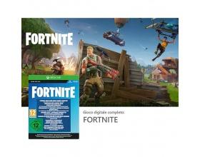 Xbox One S 1TB (Fortnite Bundle)
