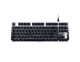 Razer BlackWidow Lite STORMTROOPER Ed. Orange Switches, Tenkeyless US Mechanical Keyboard (8886419343608)