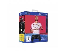 Sony PlayStation 4 DUALSHOCK Wireless Controller & Fifa 20