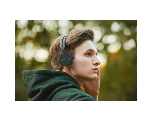 SONY WH-CH400B Wireless Stereo Headset