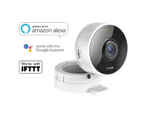 D-LINK HD 180 WIFI CLOUD IP CAMERA DCS-8100LH