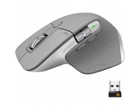 Logitech MX Master 3 Mid Grey