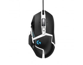 Logitech G502 SE Hero Black & White