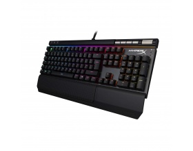 Hyperx Alloy Elite RGB Mechanical Gaming Keyboard - Cherry MX Red UK Layout