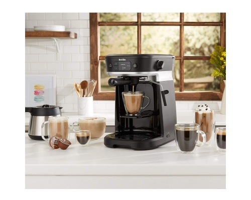 Breville Coffee House All-in-One