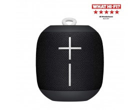 Logitech Ultimate Ears Wonderboom Black