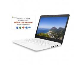 """HP Stream 14-cm0042na 14""""  A4-9125/4GB/64GB/W10 White"""