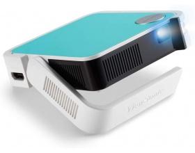 ViewSonic M1 mini Ultra-Portable 120 LED Lumens