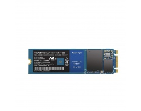 Western Digital BLUE SN500 500GB (WDS500G1B0C)