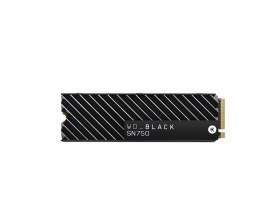 WD Black SN750 NVMe SSD M.2 2280 1TB WDS100T3XHC (with Heatsink)