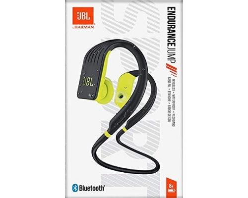 JBL Endurance Jump Lime