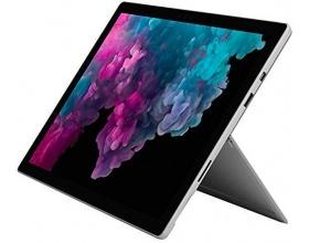 "Microsoft Surface Pro 6 12.3"" (i5-8350U/8GB/128GB) Platinum"