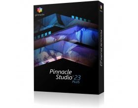 Pinnacle Studio 23 Plus ML EU|Plus|1 Devices|1 year|PC|Disc
