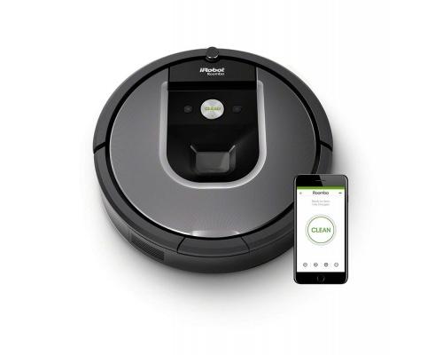 iRobot - Σκούπα Roomba 960
