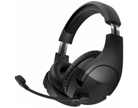 HyperX Cloud Stinger Wireless Black