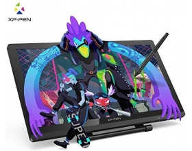XP-PEN Artist 22 Pro HD IPS