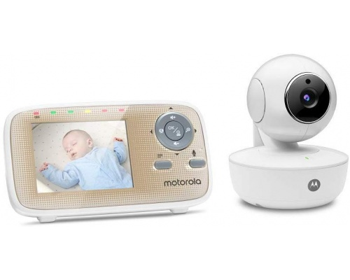 Motorola MBP669 Connect Baby Monitor