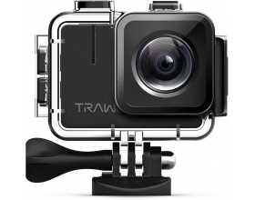 Apeman TRAWO A100 4K Action Camera