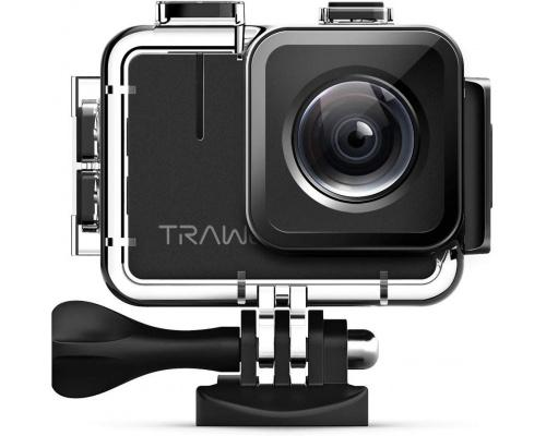 Apeman TRAWO A100 4K Action Camera