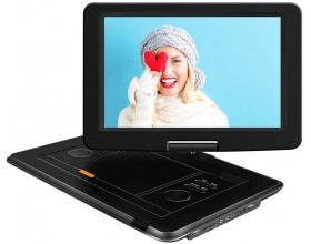 "APEMAN 15.5"" Portable DVD Player PV2020"