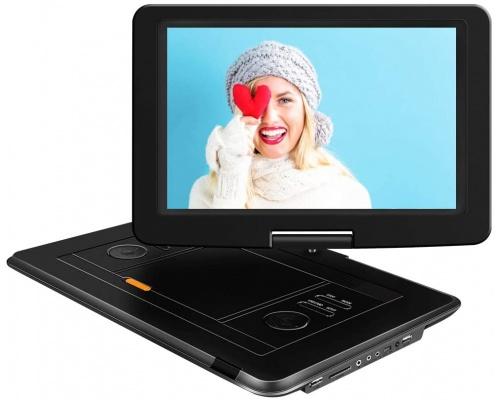 """APEMAN 15.5"""" Portable DVD Player PV2020"""