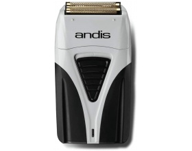 Andis ProFoil Lithium Plus Titanium Foil Shaver TS-2 17205