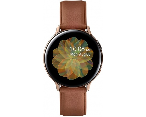 Samsung Galaxy Watch Active2 4G LTE Stainless Steel 44mm - Gold