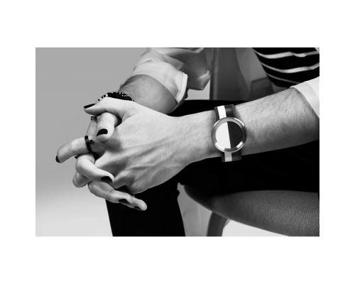 Sony Fes Watch U Silver