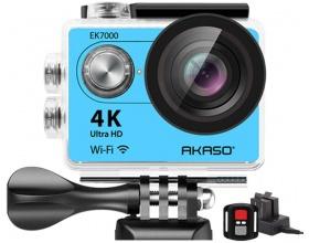 AKASO EK7000 4K WiFi BLUE