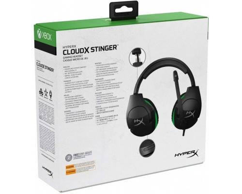 HyperX Cloud Stinger (For Xbox) HX-HSCSX-BK/WW