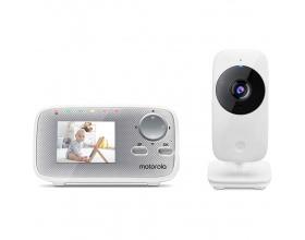 "MOTOROLA MBP29A Baby Monitor με έγχρωμη οθόνη 2.4"""