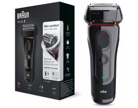Braun Series 5 5030s Black