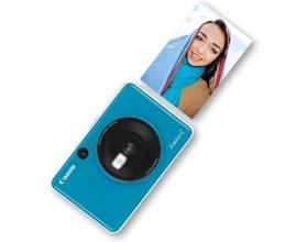 Canon Zoemini Portable Photo Printer, Blue